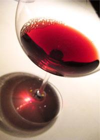 エルヴェ・シゴー 赤ワイン グラス