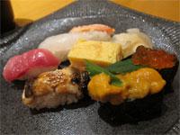 プレット お寿司