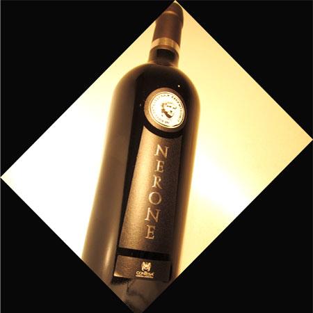 モンテプルチアーノ ボトル画像