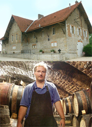 「ブルゴーニュで最も信頼に値する造り手の一人」 ドメーヌ・マシャール・グラモン