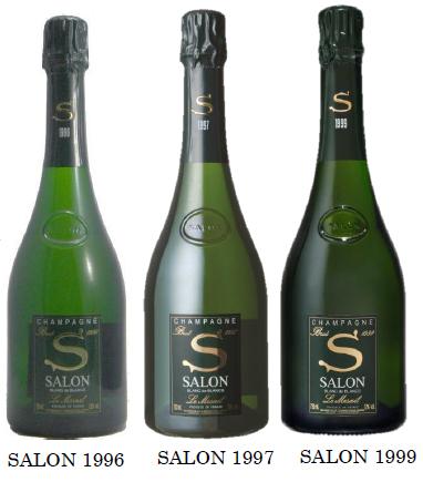 T obnbe w i for 1996 salon champagne