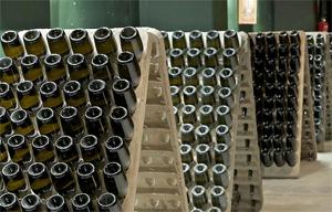 ドン・ポティエール ブリュット・ナチュレ・カヴァ 30ヶ月瓶内二次醗酵