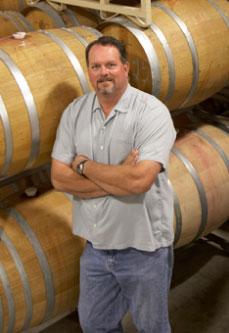 ワインメーカー Dave Nagengast氏