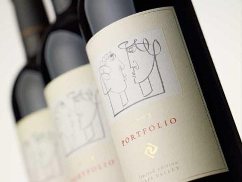 ポートフォリオ ワイン