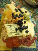 カノン チーズ
