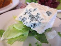 アイスヴァイン ブルーチーズ