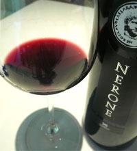 モンテプルチアーノ 赤ワイン