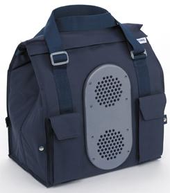 ドメティック ソフトワインクーラー S28 ブルー