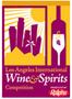 ロサンジェルス国際ワイン&スピリッツコンペティション