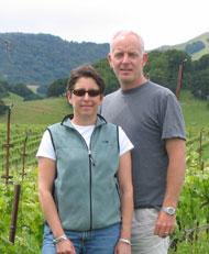 生産者 スーザンとジョナサン
