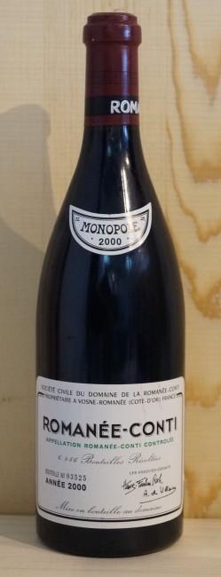RomaneeConti2000