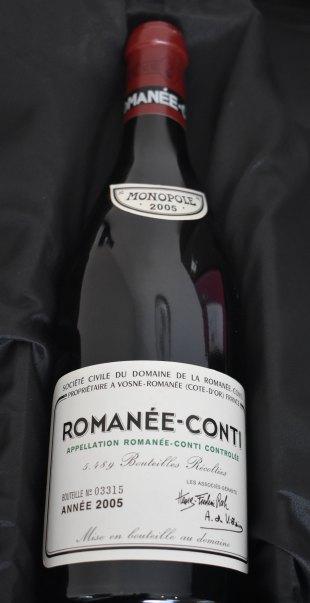 Romanee-Conti2005