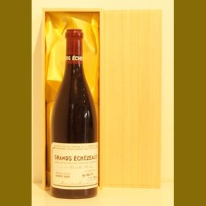 2007 Domaine de la Romanee-Conti Grands Echezeaux
