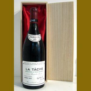 1994 Domaine de la Romanee-Conti La Tache