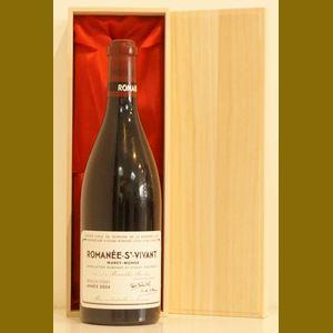 2004 Domaine de la Romanee-Conti Romanee-Saint-Vivant