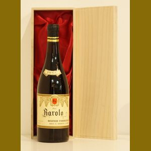 1961 Beneficio Parocchiale BAROLO