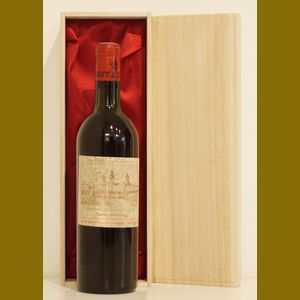 1960 Chateau Cos d'Estournel