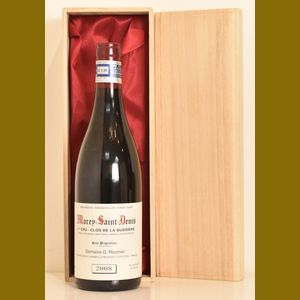 2008 Georges Roumier Chambolle Musigny