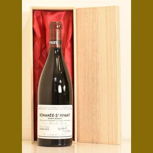 2011 Domaine de la Romanee-Conti Romanee-Saint-Vivant