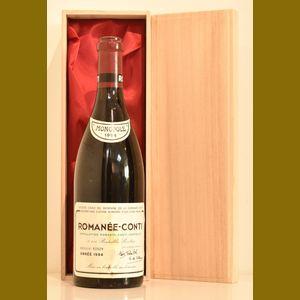 1994 Domaine de la Romanee-ContiDRC Romanee-Conti