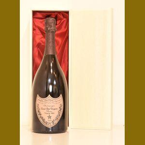 1990 Dom Perignon Rose