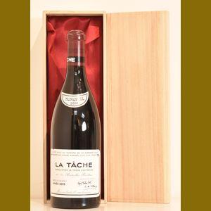 2006 Domaine de la Romanee-Conti La Tache