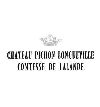 シャトー・ピション・ロングヴィル・コンテス・ド・ラランド