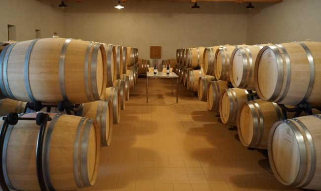 ワイン生産者