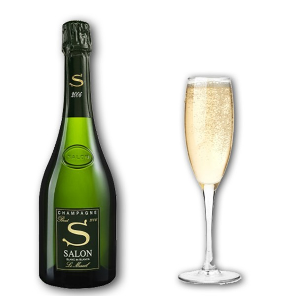 シャンパン・サロン