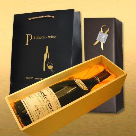 専門店として信頼の20年「プラチナワイン」