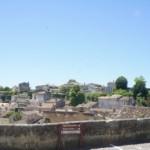 サンテミリオンの街並み Saint-Emilion