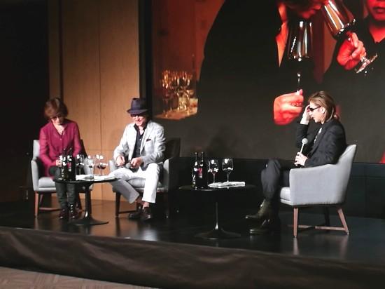 ワイバイヨシキ新ヴィンテージ発表会